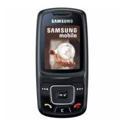 Déverrouiller par code votre mobile Samsung C300