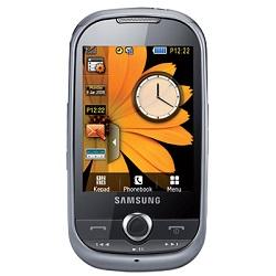 Déverrouiller par code votre mobile Samsung M3710 Beat