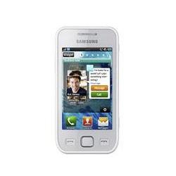 Déverrouiller par code votre mobile Samsung S5250 Wave 2