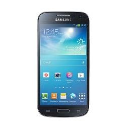 Déverrouiller par code votre mobile Samsung Galaxy SIV mini