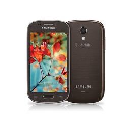 Déverrouiller par code votre mobile Samsung Galaxy Light