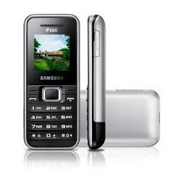 Déverrouiller par code votre mobile Samsung E1182