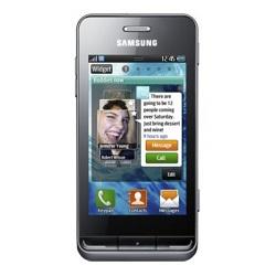 Déverrouiller par code votre mobile Samsung S7320