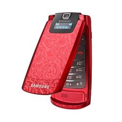 Déverrouiller par code votre mobile Samsung D830