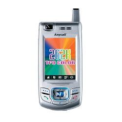 Déverrouiller par code votre mobile Samsung D428