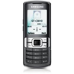 Déverrouiller par code votre mobile Samsung C3010