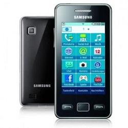 Déverrouiller par code votre mobile Samsung S5260