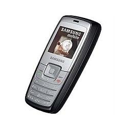 Déverrouiller par code votre mobile Samsung C140
