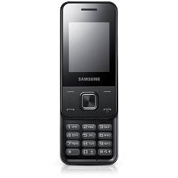 Déverrouiller par code votre mobile Samsung E2330