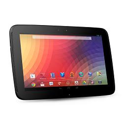 Déverrouiller par code votre mobile Samsung Google Nexus 10 P8110