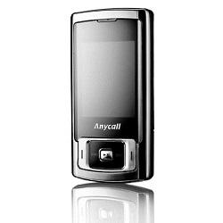 Déverrouiller par code votre mobile Samsung F268