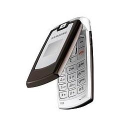 Déverrouiller par code votre mobile Samsung P180