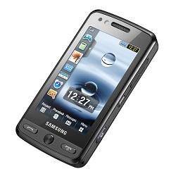 Déverrouiller par code votre mobile Samsung M8800 Pixon