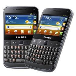 Déverrouiller par code votre mobile Samsung Galaxy M Pro B7800