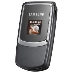 Déverrouiller par code votre mobile Samsung B320r