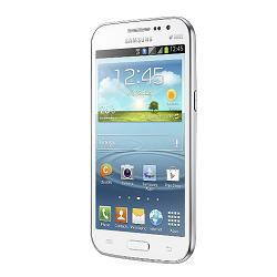 Déverrouiller par code votre mobile Samsung Galaxy Win