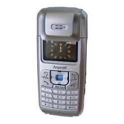 Déverrouiller par code votre mobile Samsung P860