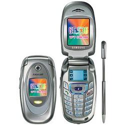 Déverrouiller par code votre mobile Samsung D488