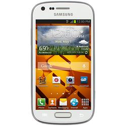 Déverrouiller par code votre mobile Samsung Galaxy Prevail 2