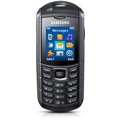 Déverrouiller par code votre mobile Samsung E2370