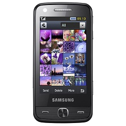 Déverrouiller par code votre mobile Samsung M8910