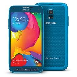 Déverrouiller par code votre mobile Samsung Galaxy S5 Sport