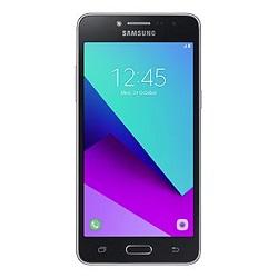 Déverrouiller par code votre mobile Samsung Galaxy Grand Prime Plus