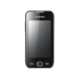 Déverrouiller par code votre mobile Samsung S5330 Wave
