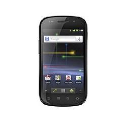 Déverrouiller par code votre mobile Samsung Google Nexus S i9023