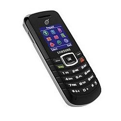 Déverrouiller par code votre mobile Samsung SGH T105G