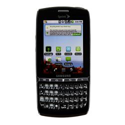 Déverrouiller par code votre mobile Samsung Replenish