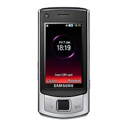 Déverrouiller par code votre mobile Samsung S7350