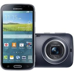 Déverrouiller par code votre mobile Samsung Galaxy S5 zoom