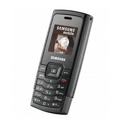 Déverrouiller par code votre mobile Samsung C160