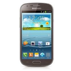 Déverrouiller par code votre mobile Samsung galaxy gt i8730