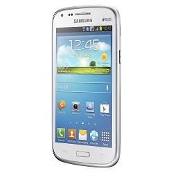 Déverrouiller par code votre mobile Samsung Galaxy Core Dual SIM
