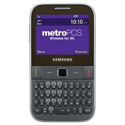 Déverrouiller par code votre mobile Samsung SGH-T189N