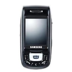 Déverrouiller par code votre mobile Samsung D500C