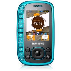 Déverrouiller par code votre mobile Samsung B3310