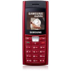 Déverrouiller par code votre mobile Samsung C170