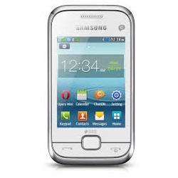 Déverrouiller par code votre mobile Samsung Rex 60 C3312R