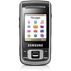 Déverrouiller par code votre mobile Samsung C3110