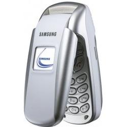 Déverrouiller par code votre mobile Samsung X490