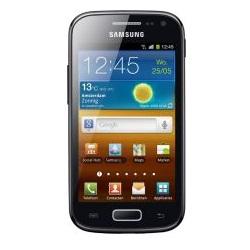 Déverrouiller par code votre mobile Samsung I8160