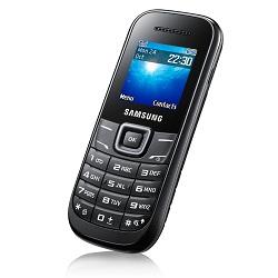 Déverrouiller par code votre mobile Samsung E1200 Pusha
