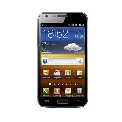 Déverrouiller par code votre mobile Samsung Galaxy S II HD LTE