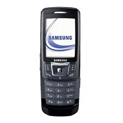 Déverrouiller par code votre mobile Samsung D870