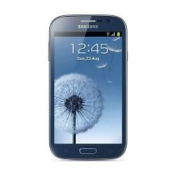 Déverrouiller par code votre mobile Samsung Grand I9082