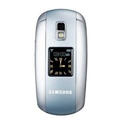 Déverrouiller par code votre mobile Samsung E530C