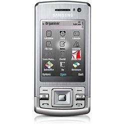 Déverrouiller par code votre mobile Samsung L870